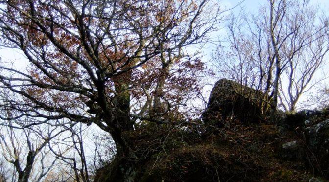 東の筑波山 原初の表現